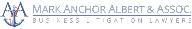 Logo of Law Offices of Mark Anchor Albert and Associates